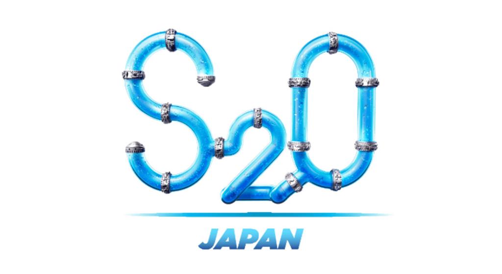 S2O JAPAN
